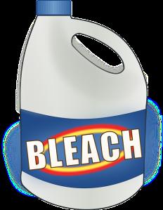 bleach-147520_640