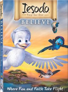Believe.Cover
