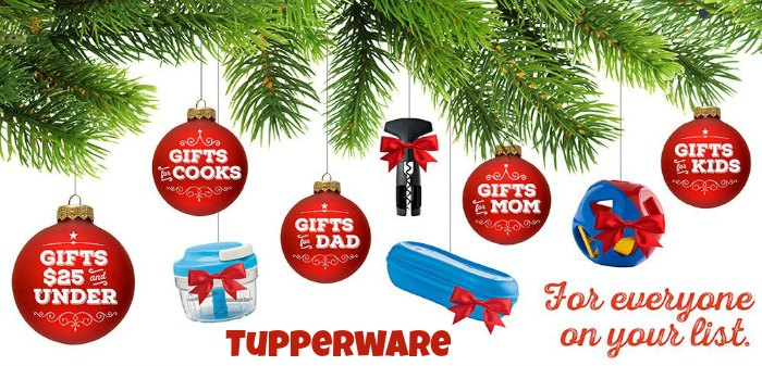 Tupperwarelist