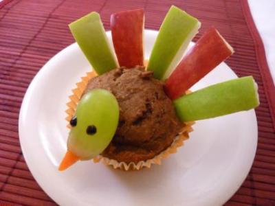 TurkeyMuffin