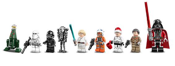 Lego Pitch 6