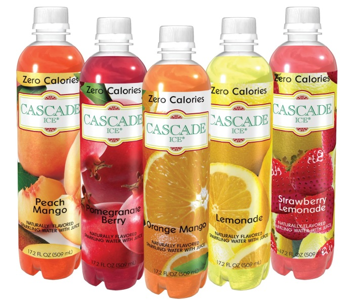 Cascade-Ice-Zero-Calorie-Product-Sampling