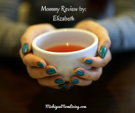 Mommy Review by-Elizabeth