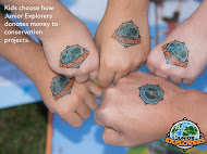 Cirlce of Hands_w_logo