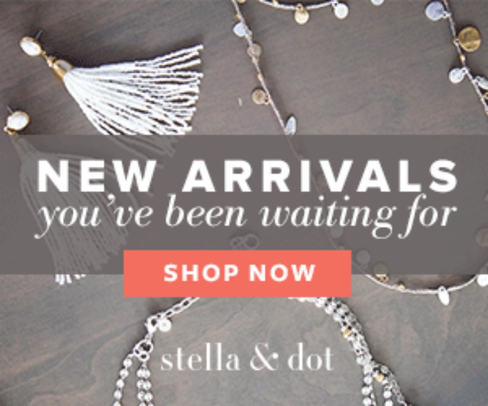 For an introduction to Stella and Dot, look no further than Jessica Herrin's closet, where the year-old CEO keeps the jewelry, handbags, scarves and other accessories that have turned Stella Founded: Sep 18,