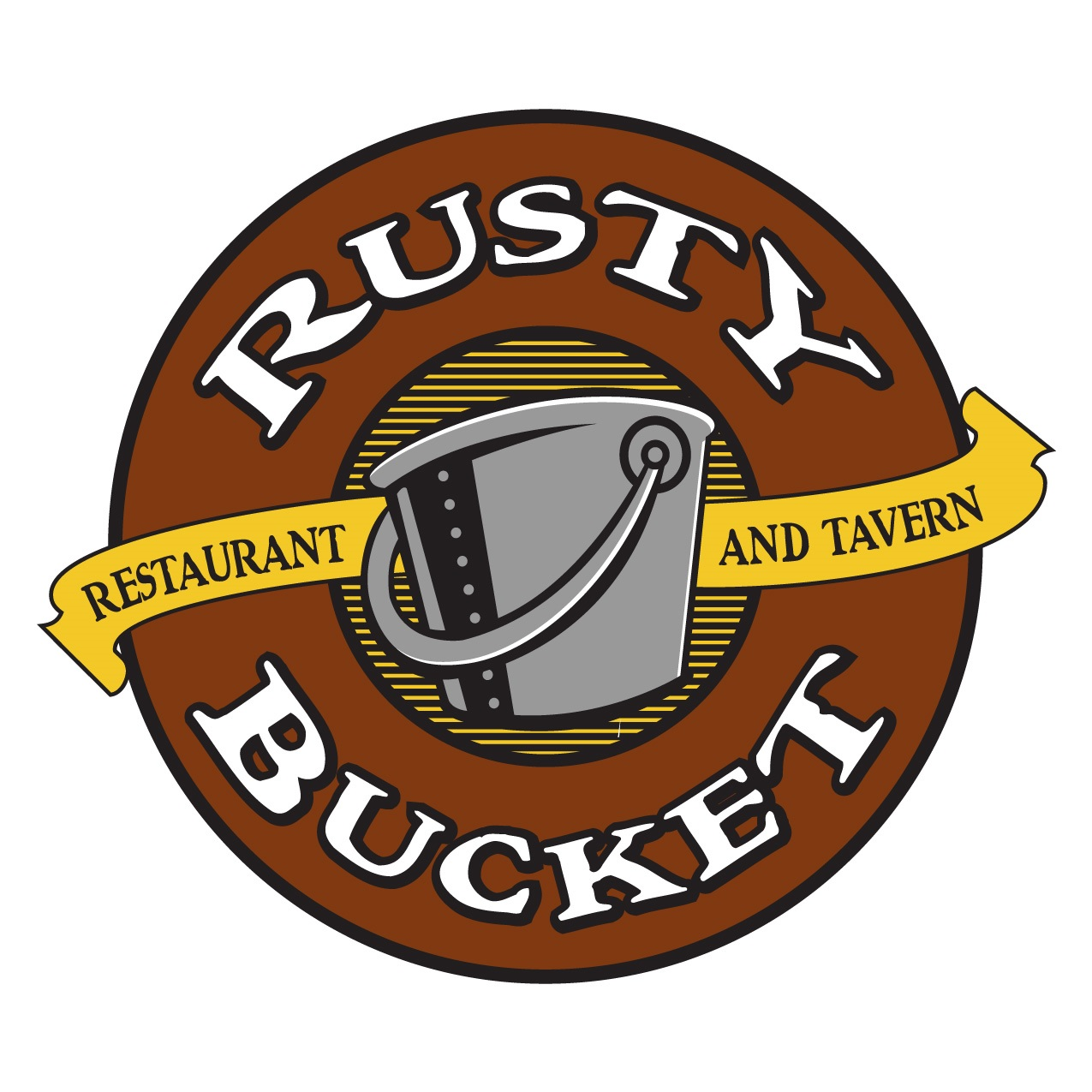 Image result for rusty bucket ohio