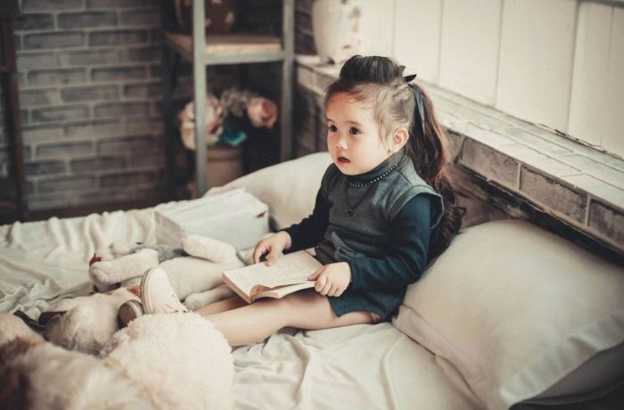 4 Techniques That Teach Children to Keep Their Beds Clean and Made