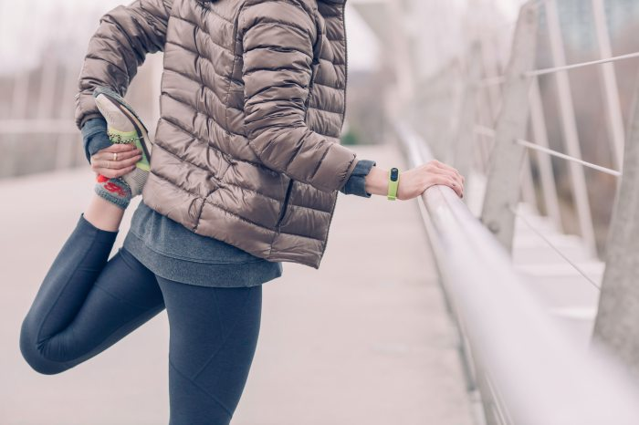 A Beginner's Guide to Exercise {Guest Post by Grace Derocha